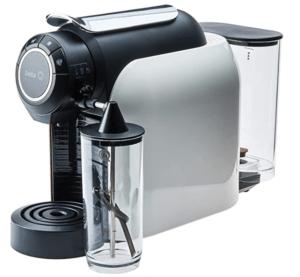 Machine a cafe capsules Delta Q MilkQool